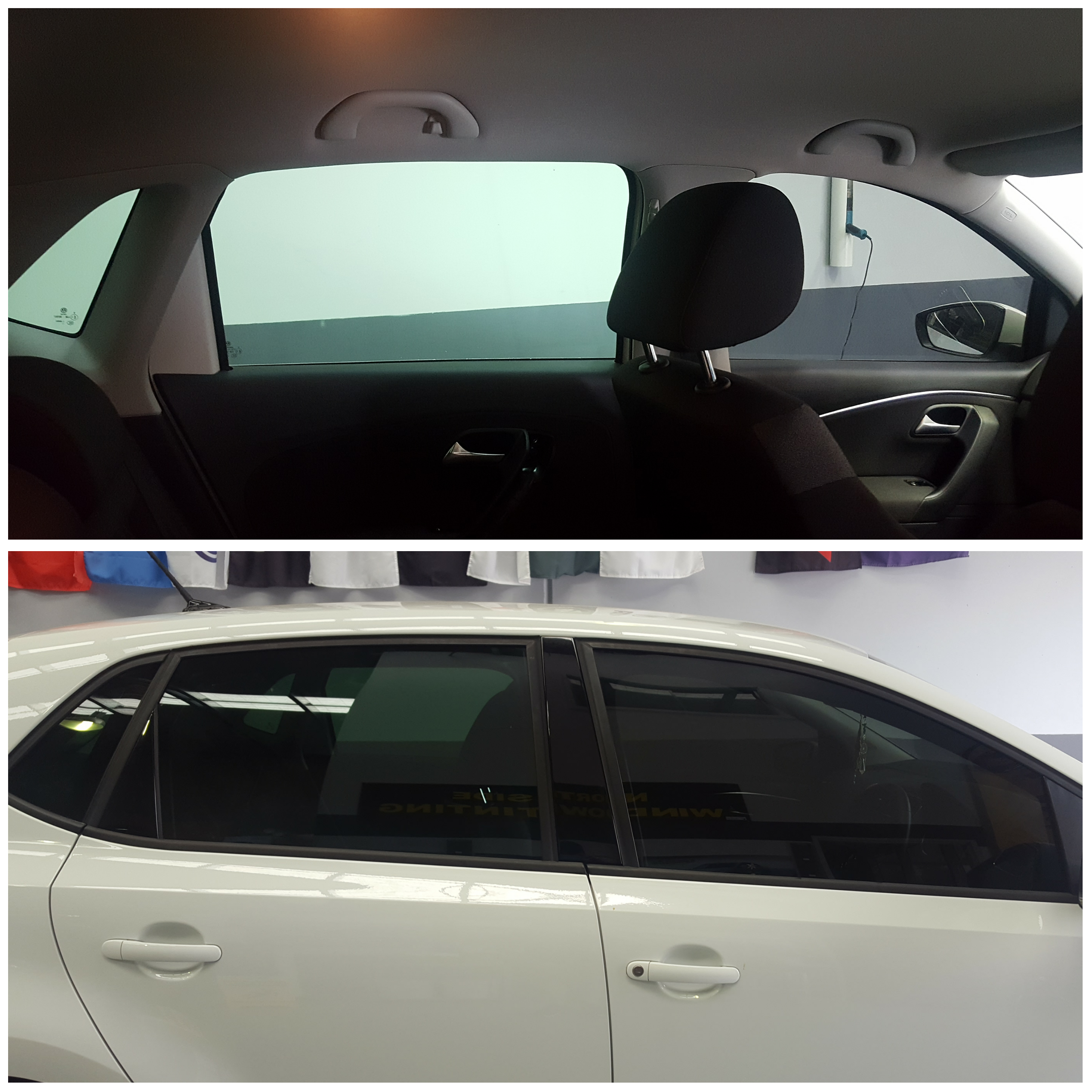 Commercial Window Tinting South Morang