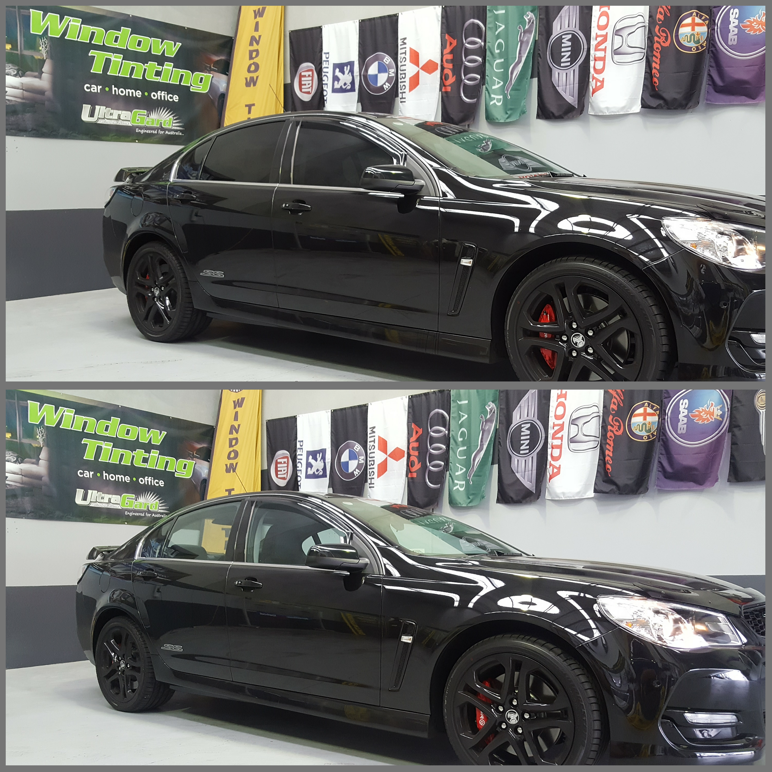 Paint Protection South Morang